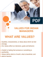 26958241 Ethics and Values Ppt