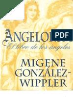 Angelorum Migene Gonzalez Wippler