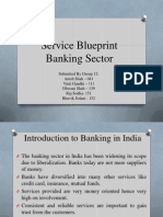 Blueprint of Banking Sector
