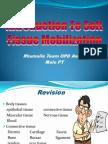 Soft Tissue Mobilization Intro