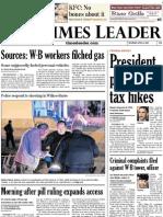 Times Leader 04-06-2013