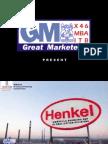 Henkel- Umbrella Branding and Globalization Decisions