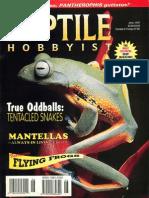 ReptileHobbyst 1977/June
