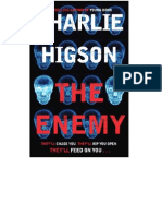Higson Charlie - Enemy
