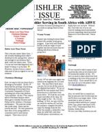 TheIshlerIssueDurbanWinter2013 PDF