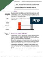thermal-analysis tutorial thermal-analysis tutorial thermal-analysis tutorial