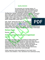 Faktor-faktor kebudayaan Sulawesi selatan