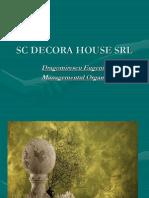 Sc Decora HouseSrl