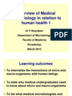 L1 Introduction to Microbiology March 2013 FN [Compatibility Mode]