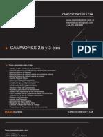 Programa Camworks