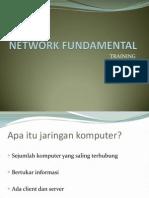 Network Fundamental
