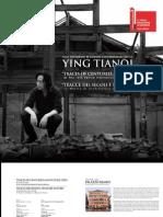 Ying Tianqi Brochure_Eng Ita