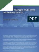 SharePoint Help Desk