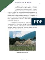 EL BIERZO .Historia.doc