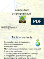 Permaculture Presentation
