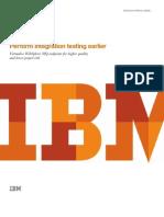 IBM Rationale Perform Integration Testing