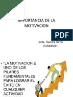 IMPORTANCIA DE LA MOTIVCION CLSE No. 7.pptx