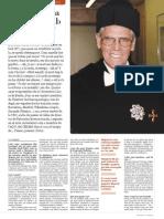 Entrevista al Dr. Jordi Cervós, rector fundador de la UIC