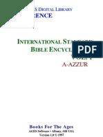 Bible Encyclopedia Vol 1 a-AZZUR