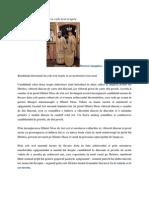 Hirotonia Diaconului Si a Preotului+Faptele Milosteniei Trupesti Si Sufletesti