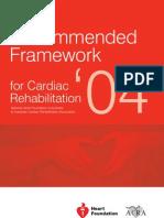 Recommended Framework