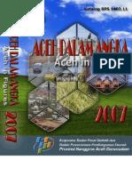 Aceh Dalam  Angka 2006