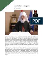 Dijalog pravoslavnih crkava nemoguc