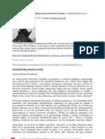 Stefan Kosiewski do prezydenta Katowic Piotra Uszoka 20101203   ZECh FO157 ZR.pdf