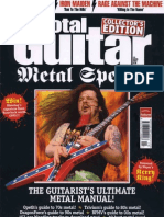 Total Guitar 2006-Metal Special