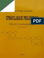 Upravljanje projektom