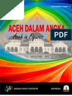 Aceh Dal Am Angka 2011