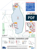Kangaroo Lake Final 2012