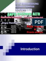 ANPR PowerPoint
