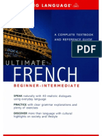 Ultimate French Beginner Intermediate