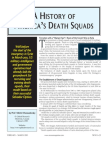 A History of America's Death Squads