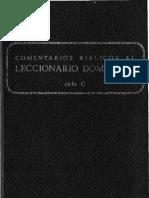24020378 Comentarios Biblicos Al Leccionario Dominical c