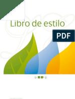 2011 - IBERDROLA. Libro de Estilo