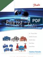 2007 Danfoss catalogue