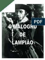 O MALOGRO DE LAMPIÃO