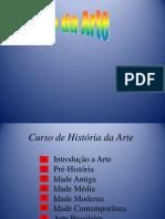 Historia Da Arte