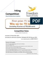 FTI Policy Competition Rules v1