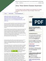 Analisis Rasio Likuiditas Dan Pengaruhnya Terhadap Rentabilitas Pada Pt Aqua Golden Mississipi, Tbk Periode 2001-2006 Yg Berakhir Per 31 Des (Ekn-94) _ Referensi Contoh Judul Tesis-skripsi Ekonomi Akuntansi-keuangan