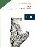 Area Handbook - Iran