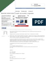 Aprenda usted mismo a medir sus mosfet y regulador - Perú Hardware