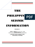 Library 3 Seismic