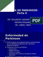 CIRUGÍA DE PARKINSON