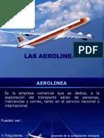 Las Aerolineas