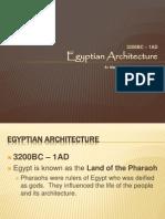 03 Egyptian Architecture NDDU Final