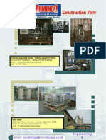 Pump Chemical Injection