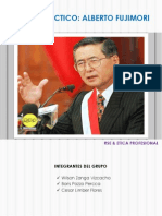 Fujimori - Informe